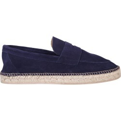Lardini Blue Espadrilles found on MODAPINS from Italist for USD $271.43
