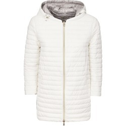 Zipped Classic Hooded Padded Reversible Jacket found on Bargain Bro UK from Italist
