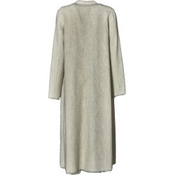 Forte Forte Reversible Wool Lurex Bouclé Coat found on MODAPINS from italist.com us for USD $924.36
