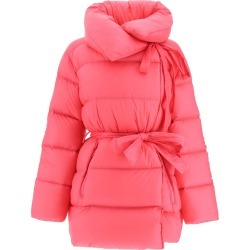 Bacon Puffa Midi Down Jacket found on MODAPINS from Italist for USD $720.01