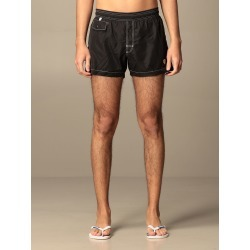 Blauer Swimsuit Blauer Nylon Boxer Costume found on MODAPINS from Italist for USD $91.25