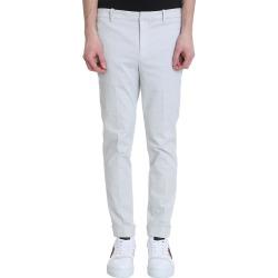 Neil Barrett Ice Cotton Chino Pants found on Bargain Bro UK from Italist