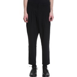 Attachment Black Wool Pants found on MODAPINS from italist.com us for USD $300.32