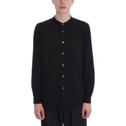 Attachment Black Cotton Shirt found on Bargain Bro India from italist.com us for $271.18