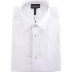 Emporio Armani Shirt found on Bargain Bro UK from Italist