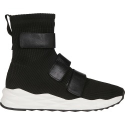 Ash Touch Strap Sneakers found on MODAPINS from Italist for USD $184.84