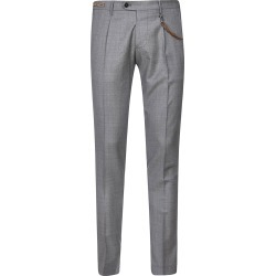 Berwich Straight Leg Trousers found on MODAPINS from Italist for USD $139.25