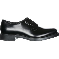 Prada Opanca Lace-up Shoes found on MODAPINS from Italist for USD $520.92