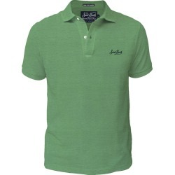 MC2 Saint Barth Green Cotton Jersey Polo Shirt found on Bargain Bro from italist.com us for USD $86.89