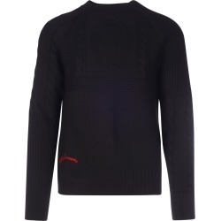 Alexander McQueen Boat Neck Pullover found on MODAPINS from italist.com us for USD $667.34