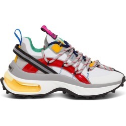 Dsquared2 Multicoloured Bubble Sneakers found on Bargain Bro UK from Italist