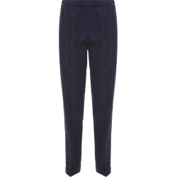 Alberto Biani Jaquard Wool-blend Trousers found on MODAPINS from italist.com us for USD $213.97