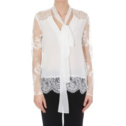 Faith Connexion Lace Detail Top found on MODAPINS from Italist for USD $683.77
