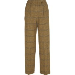 Forte Forte Prince Of Wales Trousers found on MODAPINS from Italist for USD $448.09
