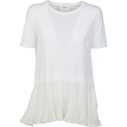 Dondup Flared Top found on MODAPINS from Italist for USD $208.62
