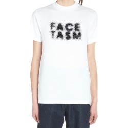 Facetasm face T-shirt found on MODAPINS from italist.com us for USD $102.34
