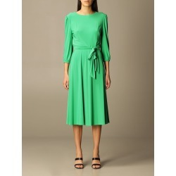 Lauren Ralph Lauren Dress Lauren Ralph Lauren Dress With Band Belt found on Bargain Bro from italist.com us for USD $179.61
