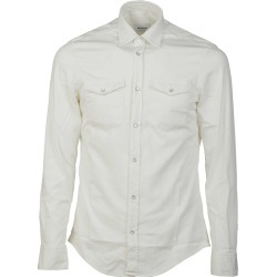 Dondup Slim Fit Shirt found on MODAPINS from Italist for USD $162.59