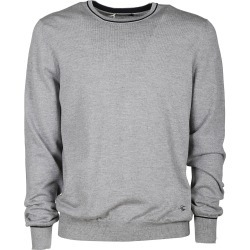 Fay Elbow Patch Sweater found on MODAPINS from Italist for USD $218.01