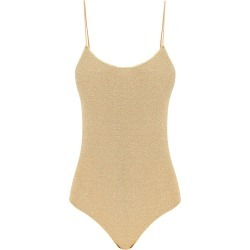 Oseree Lurex Swimsuit found on MODAPINS from italist.com us for USD $257.83