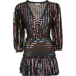 Attico Striped Dress found on MODAPINS from italist.com us for USD $652.35