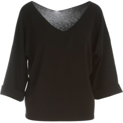 Base V Neck 3/4s Sweater found on Bargain Bro India from italist.com us for $249.93