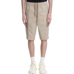 Neil Barrett Shorts In Beige Cotton found on MODAPINS from italist.com us for USD $355.20