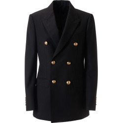 Celine Double Breasted Blazer found on Bargain Bro Philippines from Italist Inc. AU/ASIA-PACIFIC for $2778.66