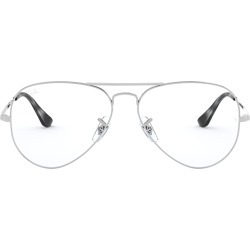 Ray-Ban Ray-ban Rx6489 Silver Glasses found on Bargain Bro UK from Italist