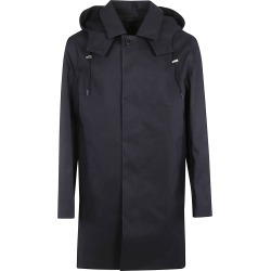 Mackintosh Dunoon Hood Coat found on MODAPINS from italist.com us for USD $745.01