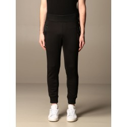 Hydrogen Pants Hydrogen Jogging Trousers With Zip found on MODAPINS from Italist for USD $132.18