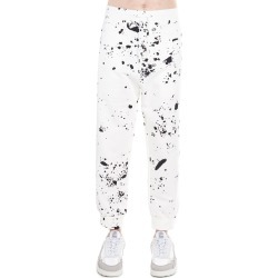 Oamc 'splatter' Pants found on Bargain Bro India from Italist Inc. AU/ASIA-PACIFIC for $421.87