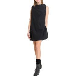 Rick Owens Layering Tunic Dress found on Bargain Bro UK from Italist
