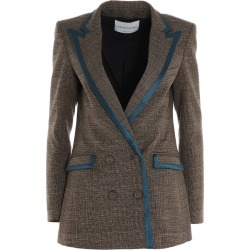 Hebe Studio bianca Blazer found on MODAPINS from italist.com us for USD $591.62