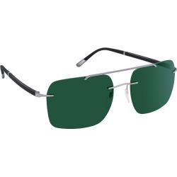 Silhouette 8708/75 Sunglasses found on Bargain Bro UK from Italist