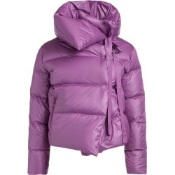 Bacon Puffa Purple Down Jacket found on MODAPINS from italist.com us for USD $400.49