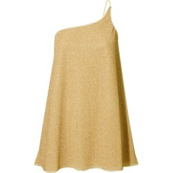 Oseree Lumiere One Shoulder Dress found on MODAPINS from italist.com us for USD $257.83