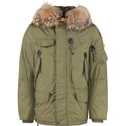 Parajumpers Right Hand Light Padded Parka With Fur Hood found on Bargain Bro Philippines from italist.com us for $937.92