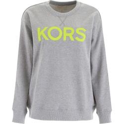 MICHAEL Michael Kors Fluo Logo Sweatshirt found on Bargain Bro UK from Italist