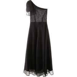 MSGM One-shoulder Midi Dress found on Bargain Bro UK from Italist
