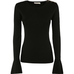 Tory Burch Bell Sleeves Sweater found on Bargain Bro India from Italist Inc. AU/ASIA-PACIFIC for $196.40