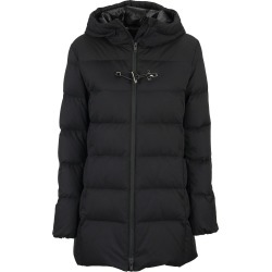 Fay Toggle Down Jacket found on MODAPINS from Italist for USD $538.67