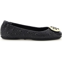 Tory Burch Quilted Minnie Ballerinas found on Bargain Bro UK from Italist