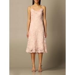 Ermanno Scervino Dress Ermanno Scervino Lace Dress found on Bargain Bro from italist.com us for USD $1,125.15