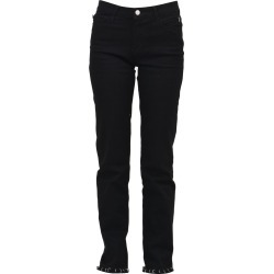 Alyx Black Pierced Jeans found on MODAPINS from Italist for USD $216.78