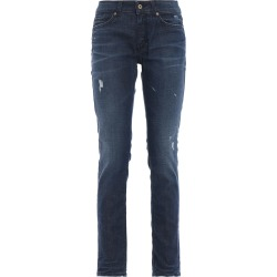 Dondup Jeans found on MODAPINS from Italist for USD $172.65