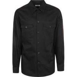 Alexander McQueen Chest Pocket Regular Shirt found on MODAPINS from Italist for USD $509.96