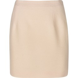 Alessandra Rich Straight Waist Mini Skirt found on Bargain Bro Philippines from Italist Inc. AU/ASIA-PACIFIC for $490.55