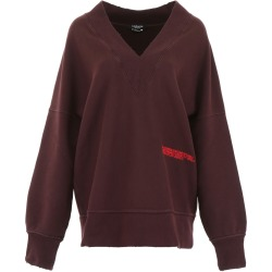 Calvin Klein Oversized Sweatshirt found on Bargain Bro UK from Italist