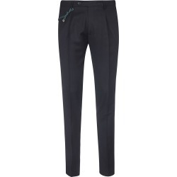 Berwich Straight Leg Trousers found on MODAPINS from Italist for USD $191.65